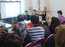 کارگاههای آموزشی ویژه پزشکان در تاریخهای ۱۵و ۱۶ و ۱۷ فروردین ماه در تهران برگزار شد