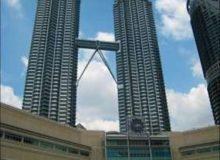 دفتر کنپارس در کوالالامپور به زودی افتتاح می شود