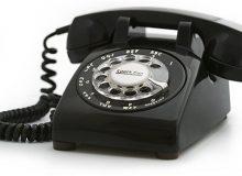 تقاضا برای تلفن ثابت در کانادا