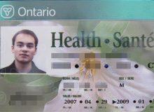 دریافت کارت بیمه خدمات درمانی Health Card