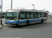 استفاده از سیستم حمل و نقل عمومی در کانادا