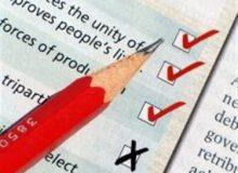 معرفی آزمونهای استاندارد در کانادا