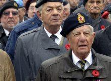 روز بزرگداشت قهرمانان جنگ Remembrance Day