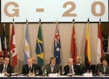 تورنتو در ماه جون سال ۲۰۱۰میزبان نشست G۲۰ خواهد بود