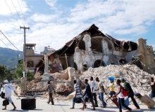 اعلام آمادگی کنپارس برای جمع آوری کمک به زلزله زدگان هائیتی