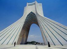 پاسخ سفارت کانادا در تهران به نامه تشکرآمیز  آقای مختاری
