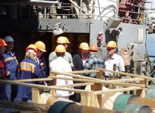 نتایج جدیدترین تحقیقات: ۶۰۰ هزار نفر شاغل در صنعت گاز کانادا