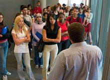 آموزش در کبک: آموزش متوسطه