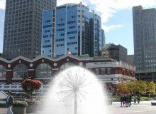 اوضاع بازار کار و نشانههایی از بهبود محتاطانه در ونکوور