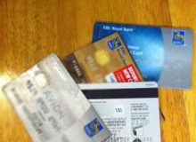 کارتهای اعتباری: ۱۰ چیز که باید درباره آنها بدانید
