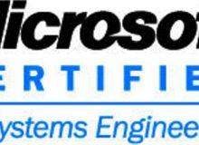 مدارک تخصصی شرکت مایکروسافت