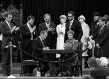 پیر تردو، نخست وزیر مشهور کانادا و دست آوردهای بزرگش