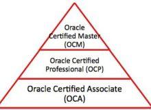 آشنایی با شرکت Oracle و مدارک تخصصی این شرکت