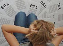 چهار درس برای خلاصی از شر بدهی-درس دوم