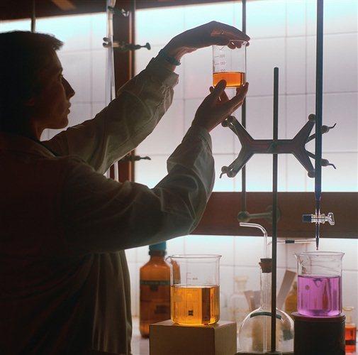 اشتغال به عنوان شیمیست در کبک-قسمت سوم