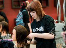 اشتغال به حرفه آرایشگری در انتاریو-قسمت اول