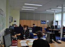 فعالیت در شرکتهای کارآموزی (مجازی) Practice Firms