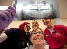 درباره هزینههای دندانپزشکی برای تازهواردان