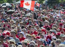نتایج سرشماری کانادا و تاثیر مهاجرت