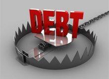 چگونه از بدهی درآمد کسب کنیم- درس چهارم: سه دام بزرگ بدهی