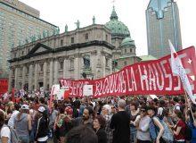 دانشجویان کبکی و تداوم اعتراضات به افزایش هزینه تحصیل