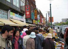 کاهش تعداد تقاضای آسیاییها برای مهاجرت به کانادا