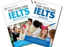 تعیین سطح آزمونهای آیلتس و تافل در آموزشگاه زبان کنپارس