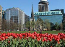 پایتخت زیبای کانادا را بهتر بشناسیم: قسمت دوم