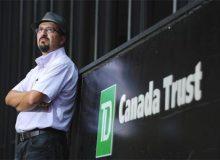 بسته شدن حسابهای بانکی تعدادی از ایرانیان ساکن کانادا