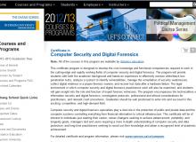 امنیت IT، رشته تحصیلی جدید در دانشگاه رایرسون