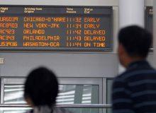 بررسی امنیتی جدید برای مسافران به کانادا