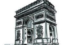 حضور تاریخی فرانسویان در کبک