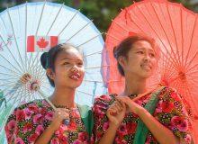 نشانههای تغییرات مهم جمعیتشناختی در کانادا
