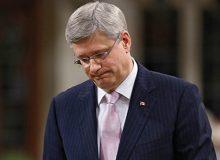هارپر و بزرگترین رسواییهای سیاسی تاریخ کانادا