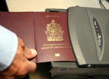 اعلام رسمی صدور پاسپورت الکترونیکی در کانادا
