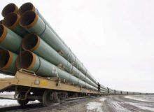 پروژه جدید انتقال نفت خام و فرصتهای شغلی فراوان در شرق و غرب کانادا