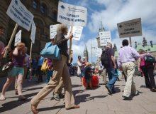 پیروزی اتحادیه افسران مهاجرت بر علیه دولت فدرال