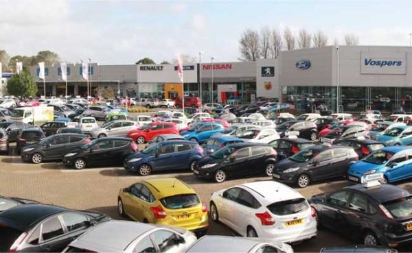 در مورد خرید اتومبیل دست دوم در کانادا