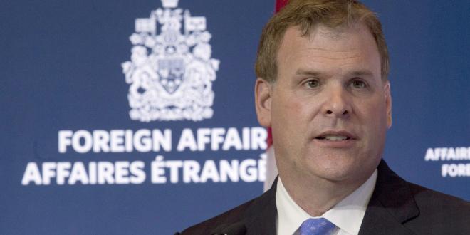 کانادا تغییری در تحریمهای علیه ایران نمیدهد