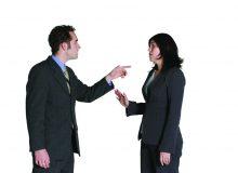 واژههای معرف روابط شخصی و خانوادگی و توجه به مناسبات کاری در کانادا