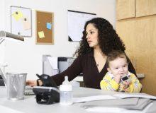 مشوقهای مالیاتی برای کسب و کارهای خانگی