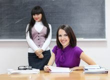 کلاسهای آمادگی ازمون IELTS در مونترآل