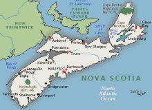 اطلاعات جدید در مورد اقدام برای نوا اسکوشیا
