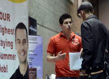عدم تمایل بیش از نیمی از کاناداییها به جابهجایی برای یافتن کار