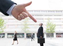 الزامات قانونی در روند استخدام نیروی کار