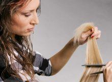 دستمزد و نرخ اشتغال در رشته آرایشگری