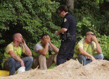 خشونت و آزار و اذیت در محل کار