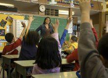 رتبه اول استان بریتیش کلمبیا در زمینه تحصیل و آموزش در کانادا