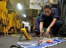اشتغال به حرفه برقکاری ساختمان در انتاریو