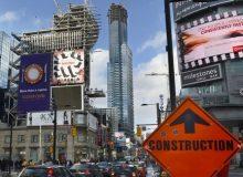پیشبینی تولید 500 هزار فرصت شغلی جدید در ناحیه تورنتو